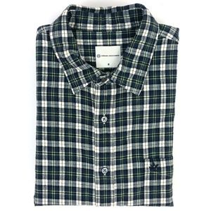 AG Adriano Goldschmied Slim Fit Button Up Shirt